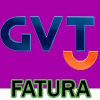 GVT Fatura