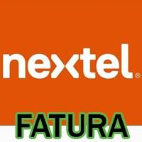 Nextel Fatura