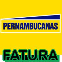 Fatura Cartão Pernambucanas